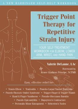 Download Trigger Point Therapy For Repetitive Strain Injury