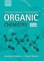 Solutions Manual To Accompany Organic Chemistry, 2nd Edition