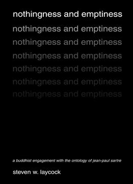 Download Nothingness & Emptiness