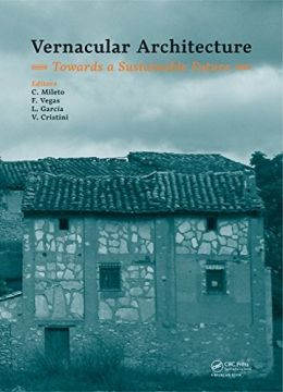 Download Vernacular Architecture: Towards a Sustainable Future