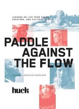 Download Paddle Against The Flow