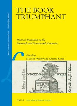 Download The Book Triumphant