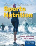 Practical Applications In Sports Nutrition, 4th edition