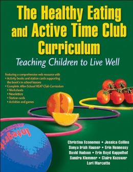 Download Healthy Eating & Active Time Club With Web Resource: Children in Balance