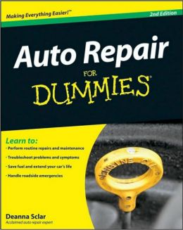 Download Auto Repair For Dummies, 2nd Edition