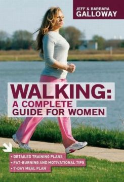 Download Walking: A Complete Guide for Women, 2 edition