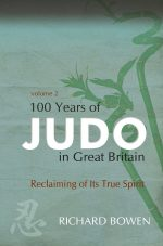 100 Years Of Judo In Great Britain: No. 2