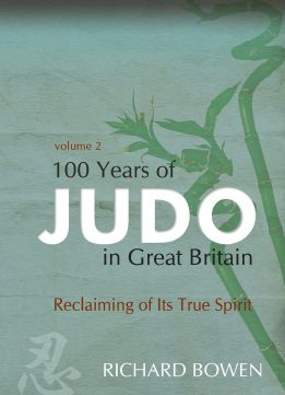 Download 100 Years Of Judo In Great Britain: No. 2