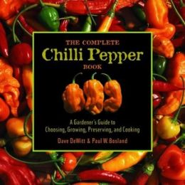 Download The Complete Chile Pepper Book