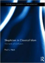 Skepticism In Classical Islam: Moments Of Confusion