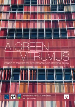 Download A Green Vitruvius: Principles & Practice of Sustainable Architectural Design, 2nd Edition