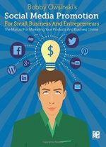 Social Media Promotion For Small Business And Entrepreneurs