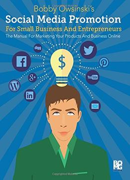 Download Social Media Promotion For Small Business & Entrepreneurs