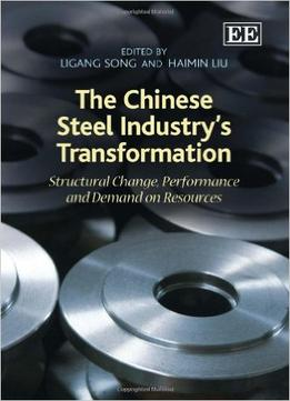 Download The Chinese Steel Industry's Transformation