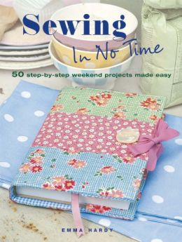 Download Sewing in No Time