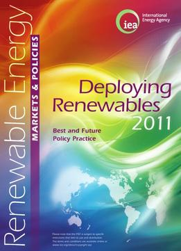 Download Deploying Renewables: Best & Future Policy Practice