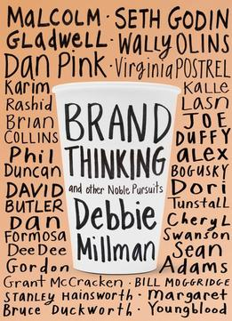 Download Brand Thinking & Other Noble Pursuits