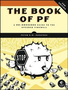 Download The Book of PF: A No-Nonsense Guide to the OpenBSD Firewall