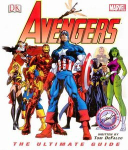 Download Avengers: The Ultimate Guide