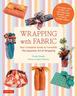 Download Wrapping with Fabric