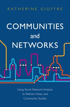 Download ebook Communities & Networks