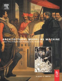 Download Architectural Model as Machine