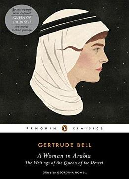 Download ebook A Woman In Arabia: (Penguin Classics)
