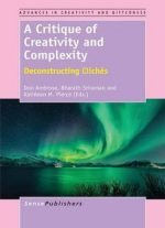 A Critique Of Creativity And Complexity: Deconstructing Cliches