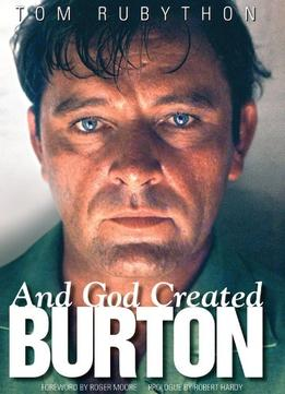Download ebook And God Created Burton