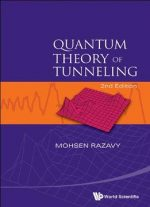 Quantum Theory Of Tunneling, 2nd Edition