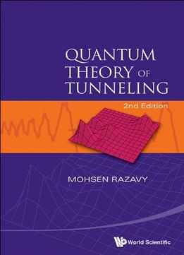 Download Quantum Theory Of Tunneling, 2nd Edition