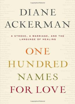 Download One Hundred Names For Love: A Memoir