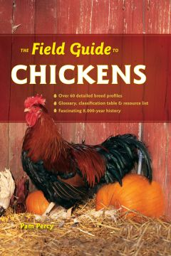 Download The Field Guide to Chickens