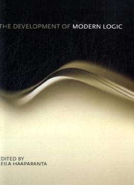 Download The Development Of Modern Logic