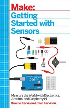 Download Make: Getting Started with Sensors