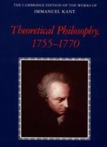 Theoretical Philosophy, 1755-1770