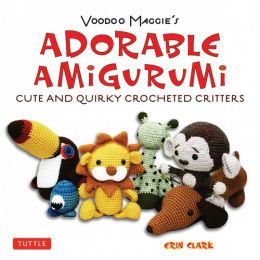 Download Voodoo Maggie's Adorable Amigurumi