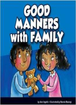 Download Good Manners With Family