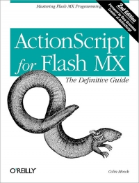 Download ebook ActionScript for Flash MX: The Definitive Guide, 2nd Edition