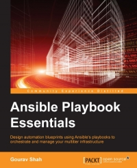 Download ebook Ansible Playbook Essentials