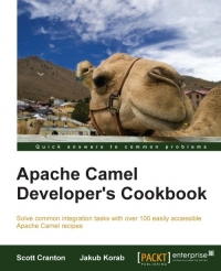 Download ebook Apache Camel Developer's Cookbook