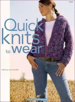 Download Quick Knits to Wear