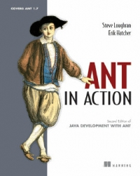 Download ebook Ant in Action, 2nd Edition