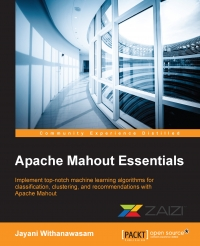 Download ebook Apache Mahout Essentials
