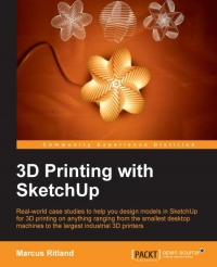 Download ebook 3D Printing with SketchUp