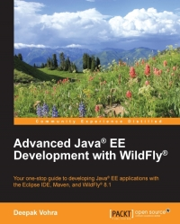 Download ebook Advanced Java EE Development with WildFly