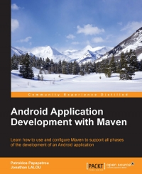 Download ebook Android Application Development with Maven