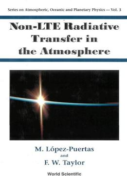 Download Non-lte Radiative Transfer In The Atmosphere