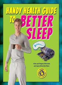 Download Handy Health Guide To Better Sleep (handy Health Guides)