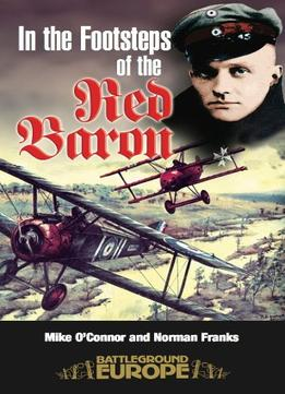 Download In The Footsteps Of The Red Baron